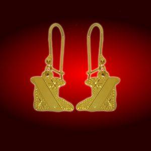 Trinidad Earrings