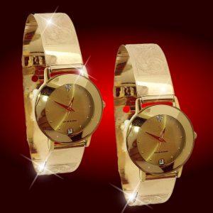 Panama Gold Watches
